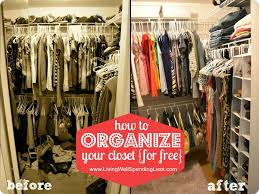 organizing your apartment terrific ways to organize closet bedroom organization organizing and