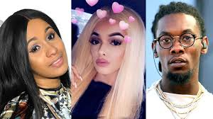 how to get my hair like offset offset cheated on cardi b again celina powell says she s
