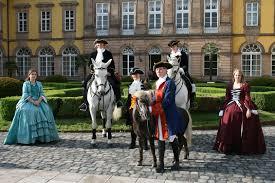 Bad Arolsen Deutschland Tourismus Reisen Urlaub Ferien