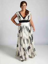 plus size evening dresses dressed up
