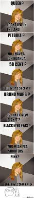 Musically Oblivious 8th Grader Meme - musically oblivious 8th grader meme memes best collection of funny