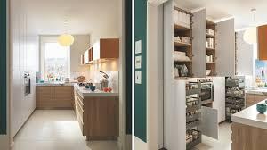 decoration des petites cuisines 30 petites cuisines à prendre comme modèle schmidt