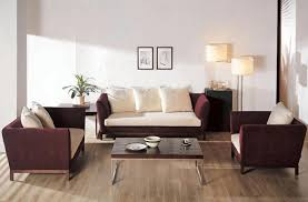 Indian Drawing Room Furniture Small Space Sofa And Chairs Tehranmix Decoration