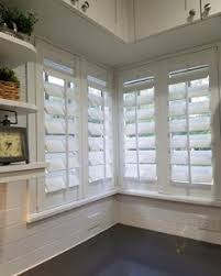 kitchen window shutters interior 50 nifty fix ups for less than 100 interior shutters wood
