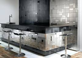 carrelage credence cuisine design moderne design inspiration cuisine