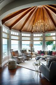 625 best lake home interiors images on pinterest dining room make the sunroom an extension of your interior