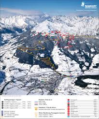 Piste Maps For Italian Ski by Ski Map Wipptal Italy