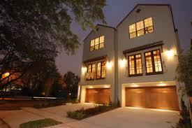 Row House Plans - row house plans houseplans com
