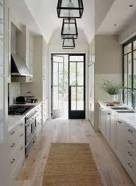 galley kitchen ideas best 25 galley kitchen design ideas on galley