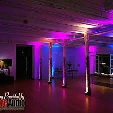 uplighting rentals lighting equipment rentals for weddings events berkshires western ma