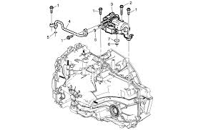 transmission fluid leak at auxiliary pump seal u2013 2014 chevrolet