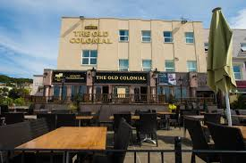 hotel old colonial marstons weston super mare uk booking com