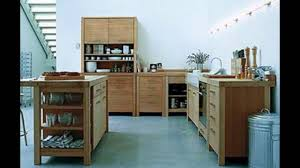 Free Standing Cabinets For Kitchens Kitchen Free Standing Cabinet Youtube