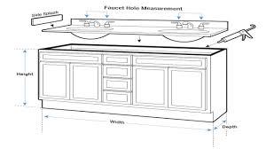 medium size of cabin depth of kitchen cabinets home design ideas