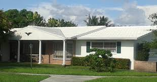 Flat Tile Roof Tile Roof Miami Springs Flat Entegra Roofing Miami Style