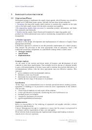 Supply Chain Manager Resume Sample by Supply Chain Management