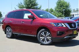 nissan pathfinder bluetooth music new 2017 nissan pathfinder sl sport utility in roseville f11541