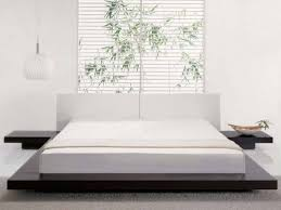 All White Bedroom by White Modern Bedroom Furniture Vivo Furniture