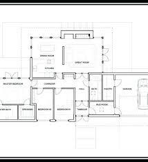 home designs and floor plans home design single story modern house floor plans craftsman