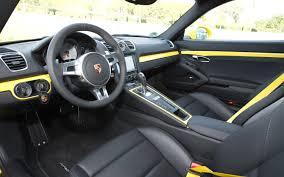 2014 porsche cayman horsepower 2014 porsche cayman s drive motor trend