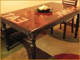 kitchen table refinishing ideas kitchen table refinishing impressive design brae moor