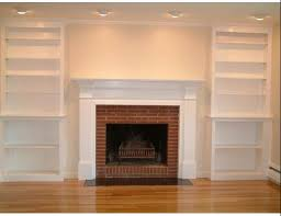 Fireplace Bookshelves by 26 Best Fireplace Bookshelves Images On Pinterest Fireplace