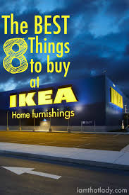the best things to buy at ikea greutman