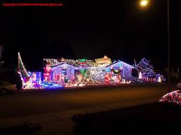 Fantasy Of Lights Los Gatos Best Christmas Lights And Holiday Displays In San Ramon Contra