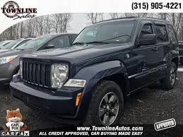 used jeep liberty 2008 jeep liberty 2008 in wolcott auburn oswego huron ny townline