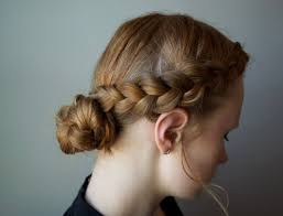 hairstyles for girl video 12 pretty easy school hairstyles for girls the organised housewife