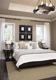 charming gray and beige bedroom and best 25 beige ceiling paint