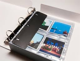 binder photo album sl113 3 sheet lifters