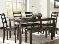 dining room sets ashley ashley dining room sets new wendota dining room table ashley