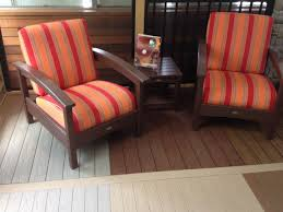 Furniture Composite Adirondack Chairs The Outdoor Furniture By Trex Outdoor Living Inc