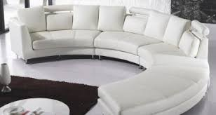 Sectional Sofas Overstock Berane Reversible All Around Bonded Leather Sectional