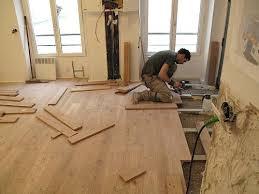 diy hardwood floor installation stairs the nugget geometric wood