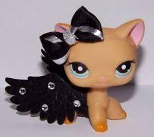 Lps Halloween Costumes Littlest Pet Shop Custom Ebay