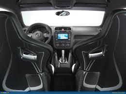 scirocco volkswagen interior ausmotive com volkswagen scirocco studie r adds spice to bologna
