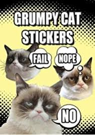 Grumpy Cat No Memes - grumpy cat no it all everything you need to no grumpy cat