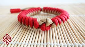bracelet knots paracord images How to make a true lovers mad max snake knot paracord bracelet jpg