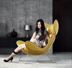 Boconcept Armchair Modern Armchair Furniture Design Of Imola Series By Boconcept