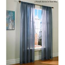 Curtains 95 Weathervane Thermasheer Tm Curtain Panels