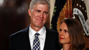 Donald Trump Family Pictures by Neil Gorsuch Nominated As Supreme Court Justice Cnnpolitics