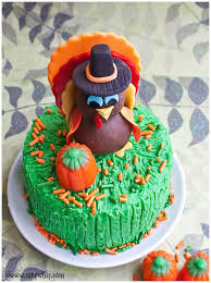 Thanksgiving Cake Decorating Ideas 186 Best Thanksgiving Cakes Images On Pinterest Thanksgiving