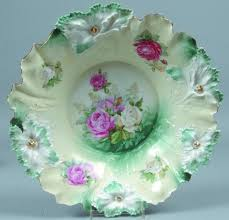 rs prussia bowl roses 182 best r s prussia china images on prussia antique