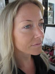 sara m johnson make up for mature skin