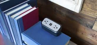 cubiemini nightstand power outlets power products pinterest