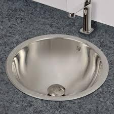 bathroom sink stainless undermount sink corner kitchen sink