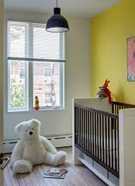 Rowhou Com A Williamsburg Row House Gets A Modern Update