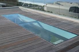 glass floor product line rga window and door sytems